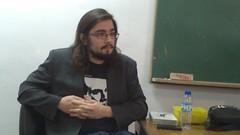 21 Jun 2012 | Conversa no Tanque | Chifre