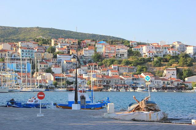 Kreikka, Samos 2012 121