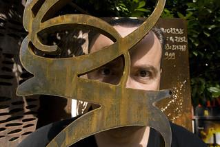 thierry Ehrmann: les 99 Totems initiatiques de la Demeure du Chaos  DDC_4745