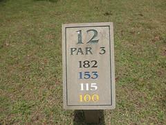 Royal Hawaiian Golf Club 164