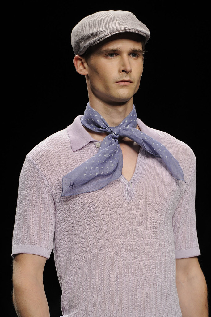 SS13 Milan Canali063_Lowell Tautchin(VOGUE)