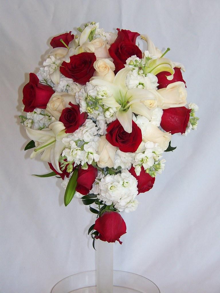june wedding flowers 2012 a photo on flickriver. Black Bedroom Furniture Sets. Home Design Ideas