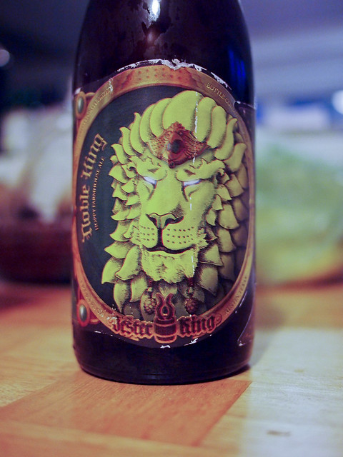 Jester King Noble King