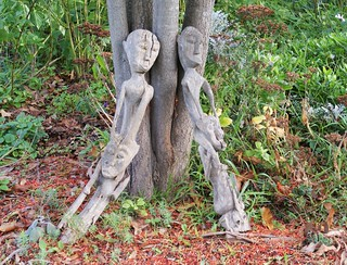 Tree people