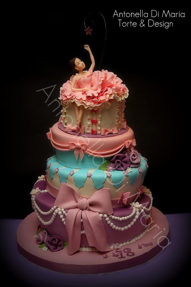 antonella di maria torte & design\'s most interesting Flickr photos ...