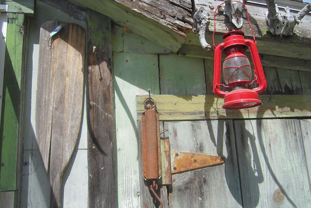 Furgary lantern