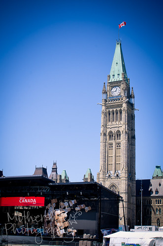 Postcards from Ottawa