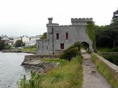 Radford Castle