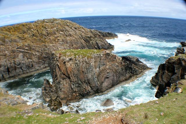 Butt of Lewis, Isle of Lewis