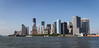 Down Town Manhattan Panorama