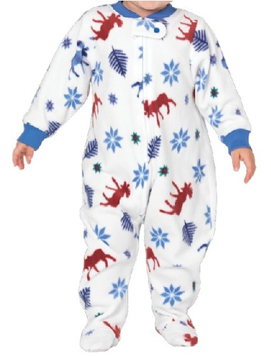 PajamaGram Children's Pajamas Recalled