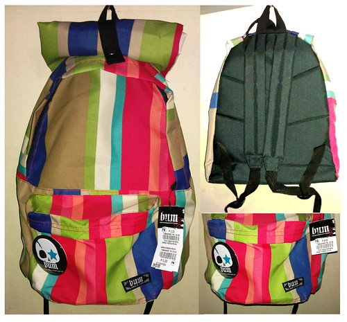 BUM Equipment Knapsack