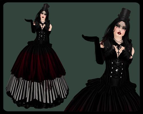 Vampyres (Wasabi Pills, Evie's Closet, ASS)