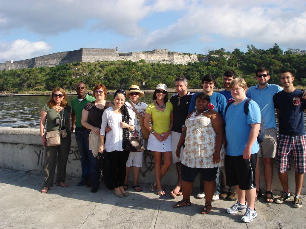 Cuba Trip 2011