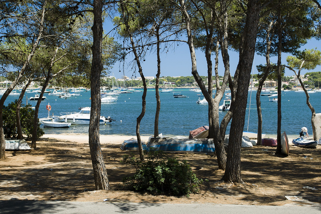 Porto Colom - Mallorca