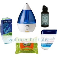 Baby Wellness Products