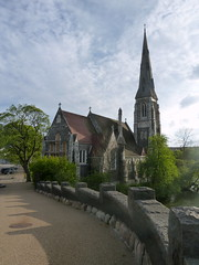 St. Albans Anglican Church