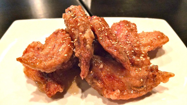 Chicken Wings | Indochine Kitchen