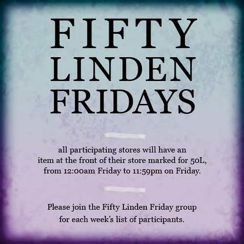 Fifty-Linden-Fridays