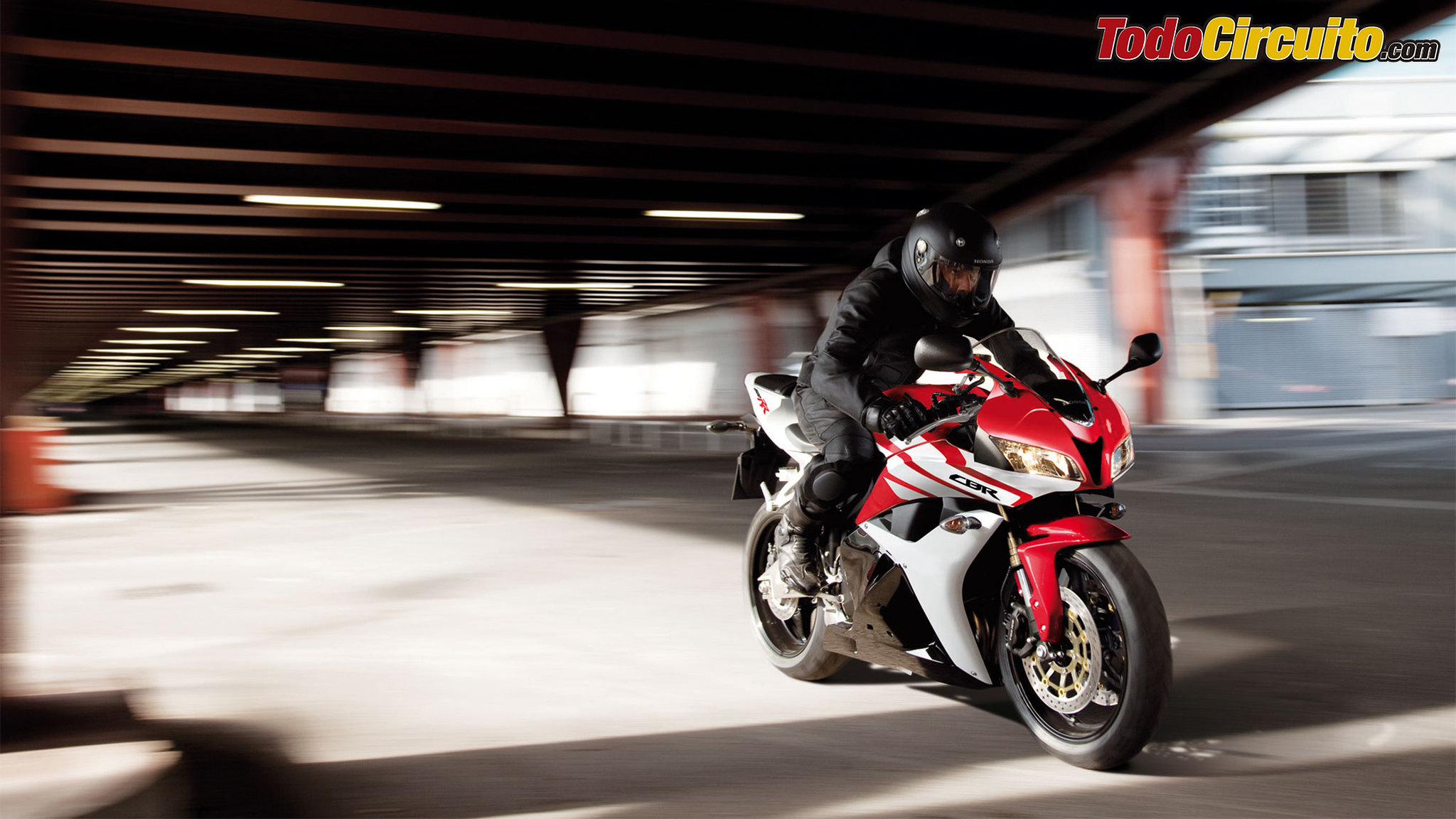 Wallpapers Hd Honda Cbr 600rr 2009 2012