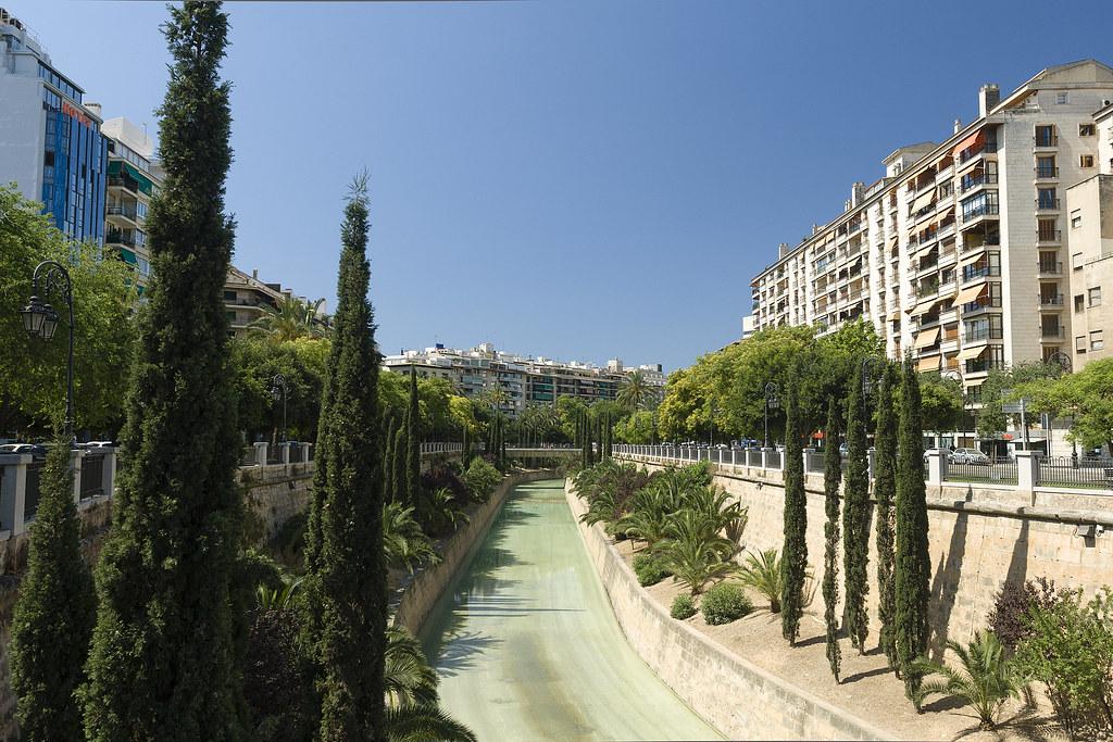 Passeig de Mallorca - Palma de Mallorca