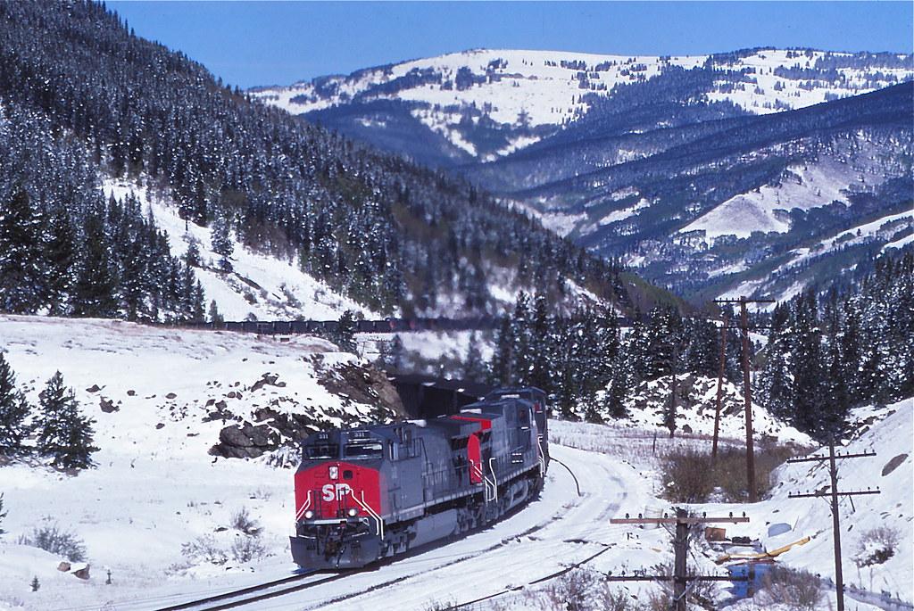 Mitchell, Colorado by Bruce Schwierske