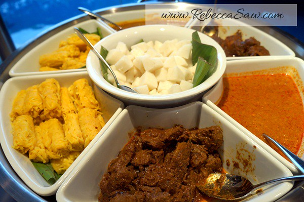 ramadhan buffet - one world hotel PJ-003