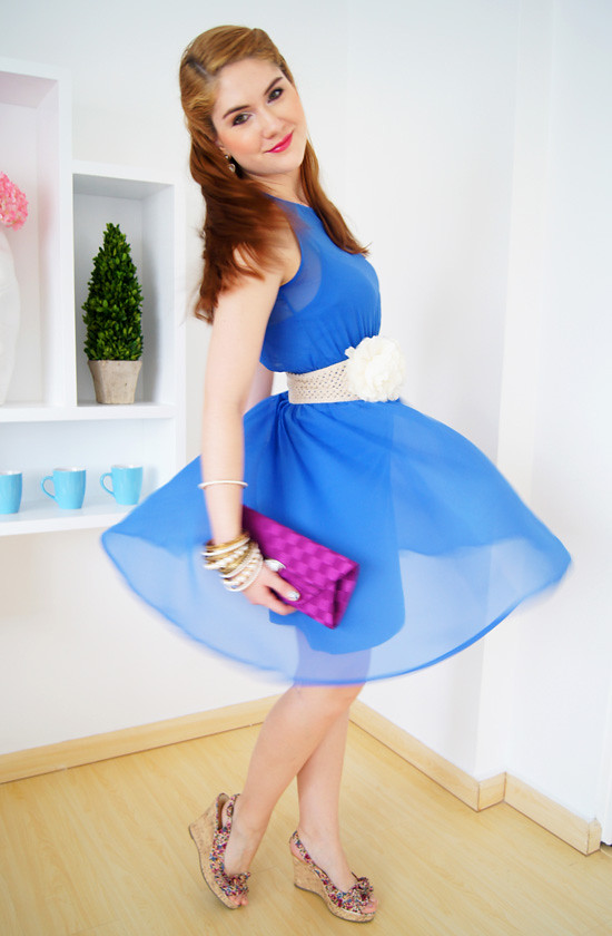 Bright Colors by The Joy of Fashion (1)