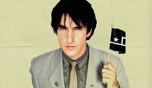 Trent Reznor to Score Black Ops 2's Opening Theme