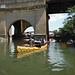 Canoe Bronx Kill