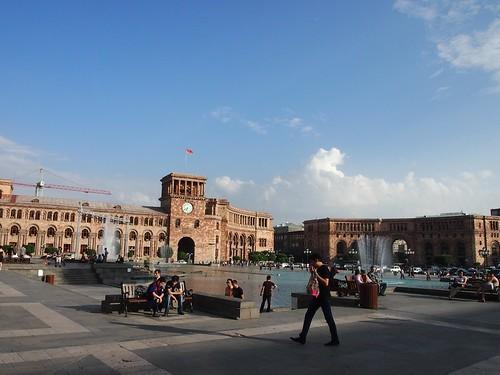 Yerevan-43