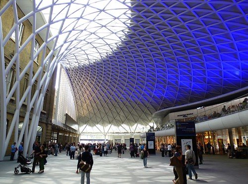 King's Cross by army.arch, on Flickr