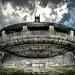 Buzludzha in Disrepair by KamrenB Photography