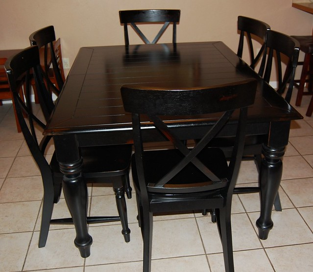 Kitchen table for sale 7 2012 001
