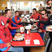 Spider-Man Eats Free: July 4
