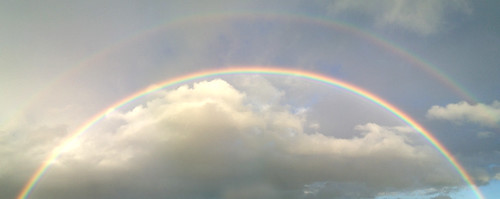 rain-bow-sun-day - 無料写真検索fotoq