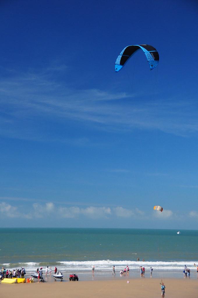 2012金門花蛤季之成功海灘