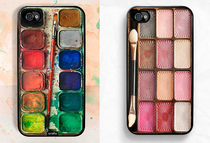 19 crazy cute and creative iphone cases her campus for Creative iphone case ideas