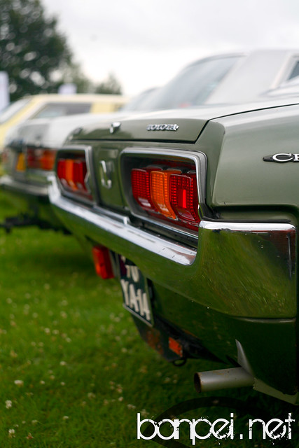 ITT: Toyota Crown Hardtop Coupe MS75