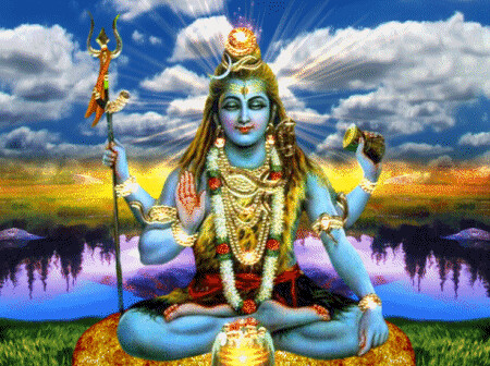 MEANING OF MANTRA NO. 1 : Panchakshari Shiva Mantra