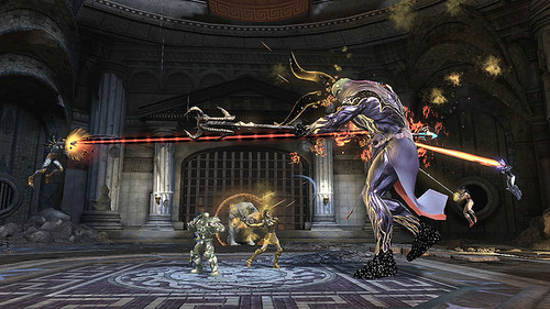 70% of DC Universe Online Players on PS3