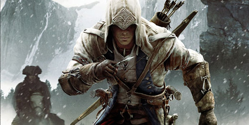 Assassin's Creed: Forsaken Novel Announced