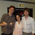 Kings Of Convenience with Kara Manning