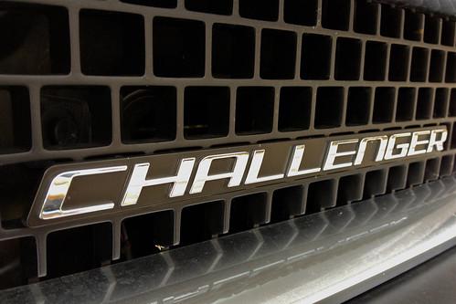 200/365: Challenger
