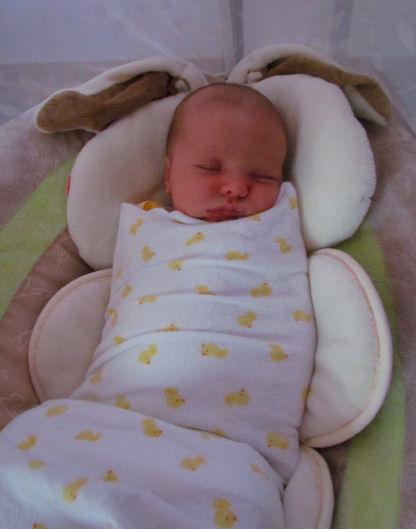 Baby Not Drinking Milk While Awake