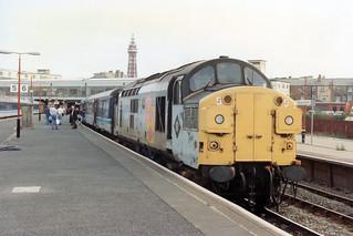 37065 Blackpool North 01/07/1992