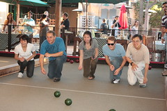 Bocce Ball