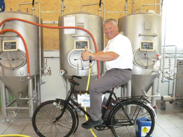 Peter der Bierbrauer Master