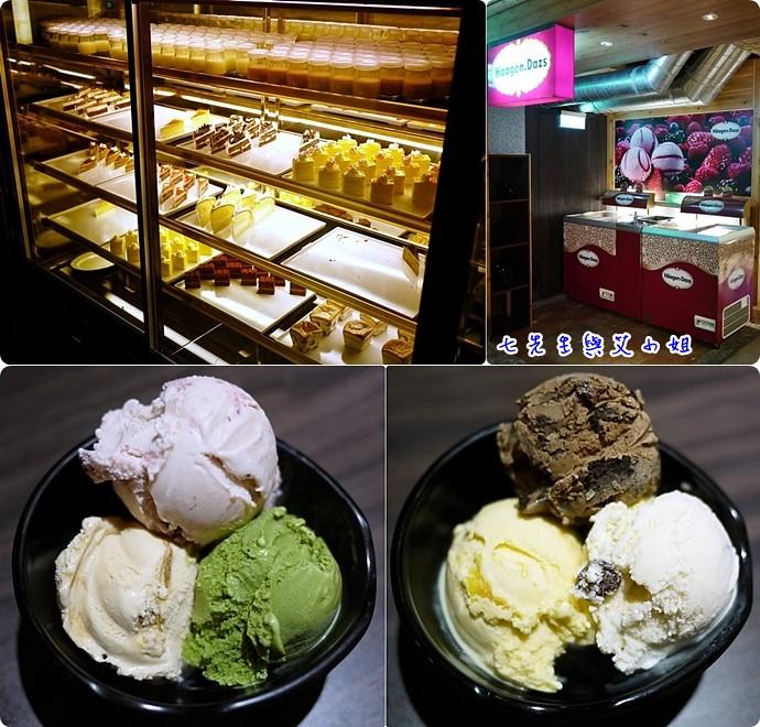 19 最後的空間留給冰淇淋
