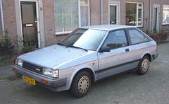 1986 Nissan Cherry 1.3 GL